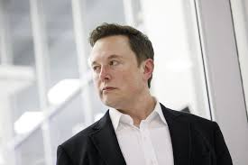 Elon Musk Taunts the SEC Amid Surge in Tesla Stock Price - Bloomberg