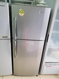 Thanh lý tủ lạnh LG cũ giá chỉ còn 2tr6 tại điện máy Nguyễn Toàn.