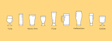 the best glass for every style of beer