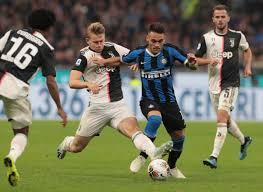 Juventus-Inter streaming e diretta tv, dove vedere il match oggi