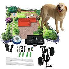 Instruction Of Setting Up Underground Electric Dog Fence Wishforpets