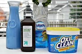 carpet cleaner recipe to clean carpets