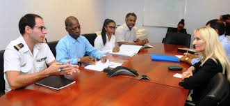 Regional Centre for Operational Co-ordination (RCOC) in Seychelles -  Archive - Seychelles Nation