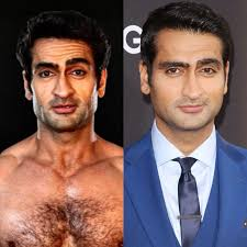 Kumail Nanjiani shows off his epic body ...