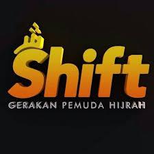 shift facebook