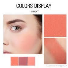 sace lady blush palette face make up