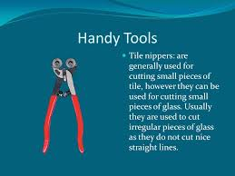 tools cold working warm glass
