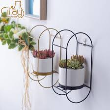 china wall hanging planter pots with