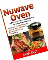nuwave oven recipes nuwave airfryer