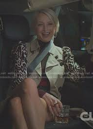 Ada Stone Outfits & Fashion on Dynasty | Katherine LaNasa | WornOnTV.net