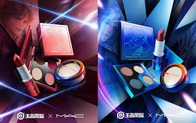 kings makeup collection for summer 2020