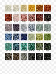 car color chart automotive paint color