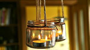 4th of july mason jar lanterns diy
