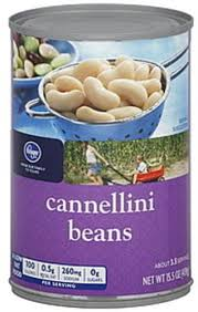 kroger cannellini beans 15 5 oz