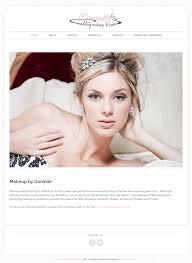 danielle hton makeup artist