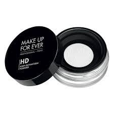 ultra hd powder high definition powder