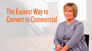 Easiest Way to Convert to Commercial Management | RealPage