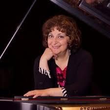 Alla Voskoboynikova in Concert Featuring Christine Brewer & Bjorn Ranheim -  University of Missouri-St. Louis