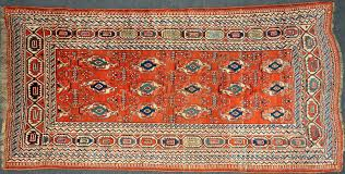 colors mean in my persian rug