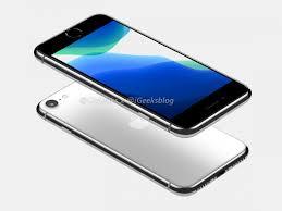 iPhone 9 (SE 2): primi render confermano un'estrema somiglianza a ...