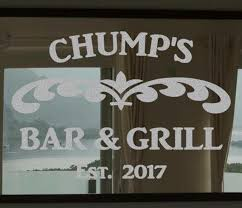 grill frosted etched glass vinyl wall