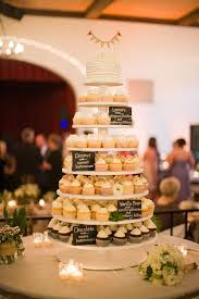 18 Totally Unique Wedding Cake Cupcake Ideas