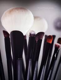 quo makeup brush set review saubhaya