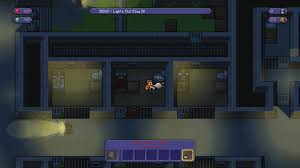 The Escapists Review Ps4 Push Square
