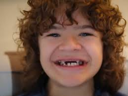 gaten matarazzo smile wallpaper hd