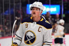 Jack Eichel's frustrations heard loud and clear in Buffalo as GM ...