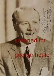 CHARLES RUGGLES - AUTOGRAPH - 1947 - BRINGING UP BABY - WESLEY RUGGLES |  eBay