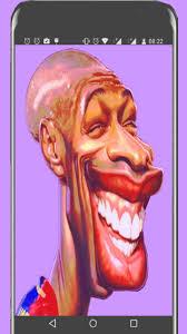 كاريكاتير لوجه مضحك For Android Apk Download