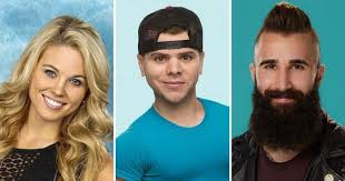 Big Brother's most controversial HouseGuests through the seasons, including Aaryn  Gries, JC Monduix and Paul Abrahamian | MEAWW
