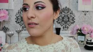 barbie eyes makeup tutorial cat eye