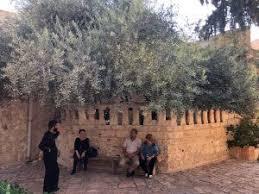 church of the archangels deir el zeitoun private tour guide