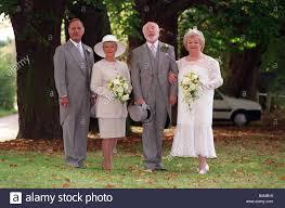 Dame Judi Dench September 1993 with co star Geoffrey Palmer ...
