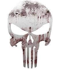 Wall Chris Kyle Punisher American Sniper Buy Online In Guernsey At Desertcart