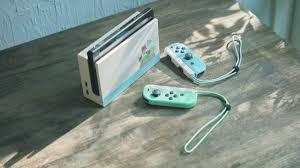 Nintendo Switch 'Animal Crossing: New ...