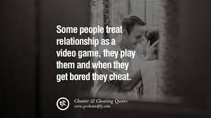 cheating quote com