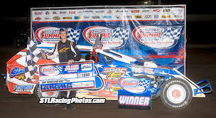 Beck Rides to Tri-State Win for First DIRTcar Summit Racing Equipment  Modified Nationals Victory – DIRTcar Racing