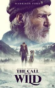 The Call of the Wild (2020) - IMDb
