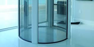 vacuum pneumatic glass elevator lift
