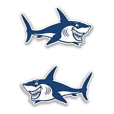 Jili Online 2 Pieces Funny Shark Open Bi Buy Online In Tanzania At Desertcart