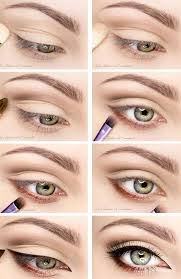 50 best morning eye makeup step by