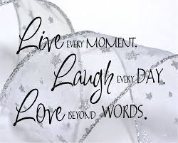 quotes about wedding love live laugh love quote print home