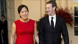 Facebook founder Mark Zuckerberg, wife Priscilla Chan announce 2nd  pregnancy in touching post about strong women - ABC7 Chicago