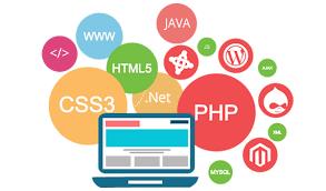 Web Design & Development Company in Bangladesh - Sarkar IT