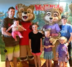 great wolf lodge the perfect family