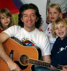 Neill Public Library: Special Storytime & Program! Musician Victor ...