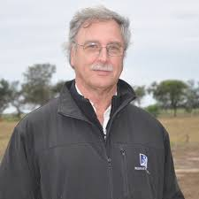 Fernando Foster, director de la Asociación Argentina de Brangus. by Agronoa  - Listen to music